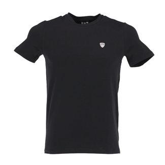 Emporio Armani T-shirt Zwart
