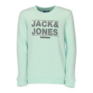Jack & Jones Sweater Mount Muntgroen