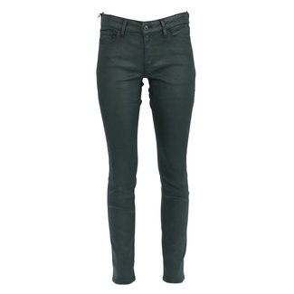Replay Jeans New Luz Donkergroen