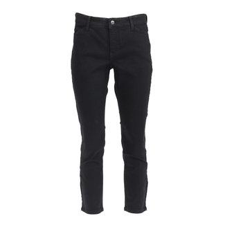 MAC Jeans Slim Chic Zwart