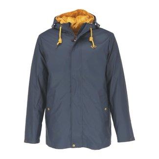 Rhode Island Winterjas 3-in-1 Donkerblauw