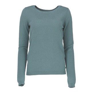Vero Moda Pull Care Blauw