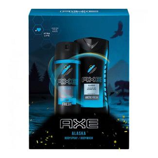 Axe Giftset Alaska - 2 producten