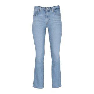 Levi's Jeans 725 Lichtblauw