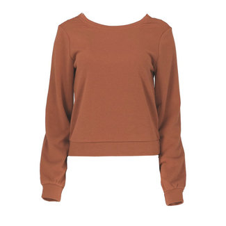 Only Sweater Mila Roestbruin