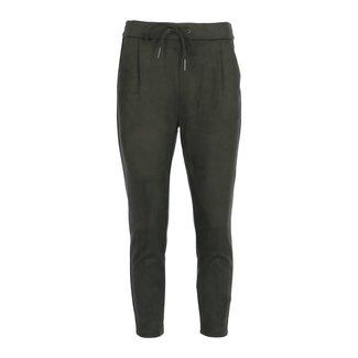 Vero Moda Pantalon Eva Donkergroen