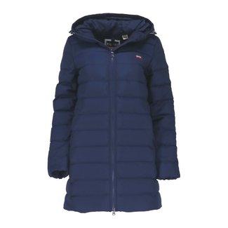 Levi's Winterjas Donkerblauw