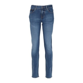Guess Jeans Angels Blauw