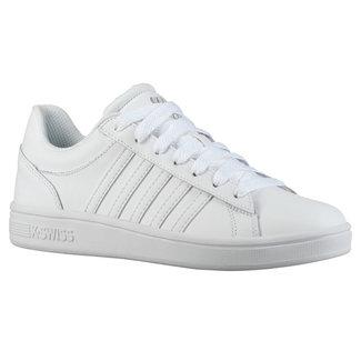 K-swiss Sneakers Court Winston Wit