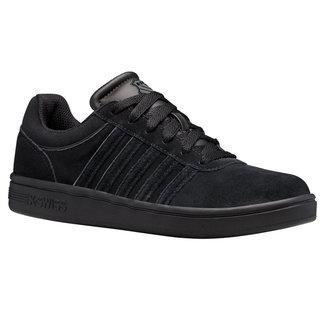 K-swiss Damessneakers Court Cheswick Zwart
