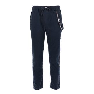 Tommy Jeans Pantalon Scanton Donkerblauw