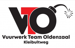 Vuurwerk team Oldenzaal