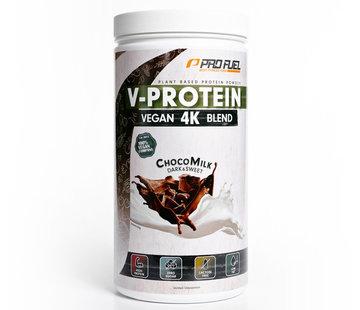 ProFuel V-Protein 4K Blend Choko Milk 750 gram