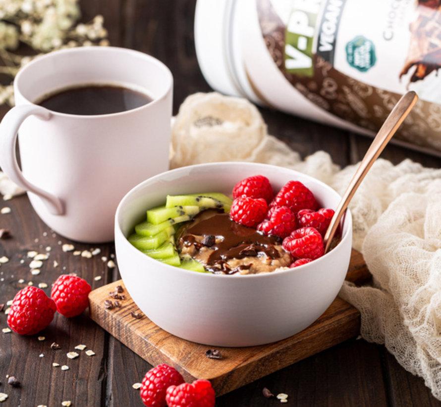 V-Protein Vegan 4K Blend Choco Milk (750 gram)