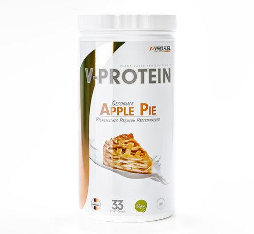 ProFuel V-Protein Vegan Protein Apple Pie (1000 gram)