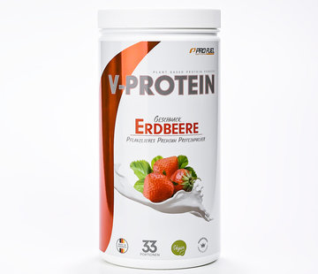 ProFuel V-Protein Strawberry 1000 gram