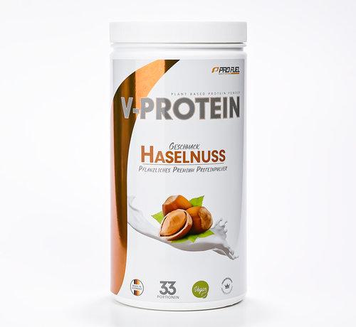 ProFuel V-Protein Vegan Protein Hazelnut (1000 gram)