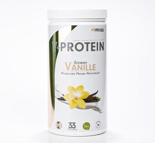 ProFuel V-Protein Vegan Protein Vanilla (1000 gram)