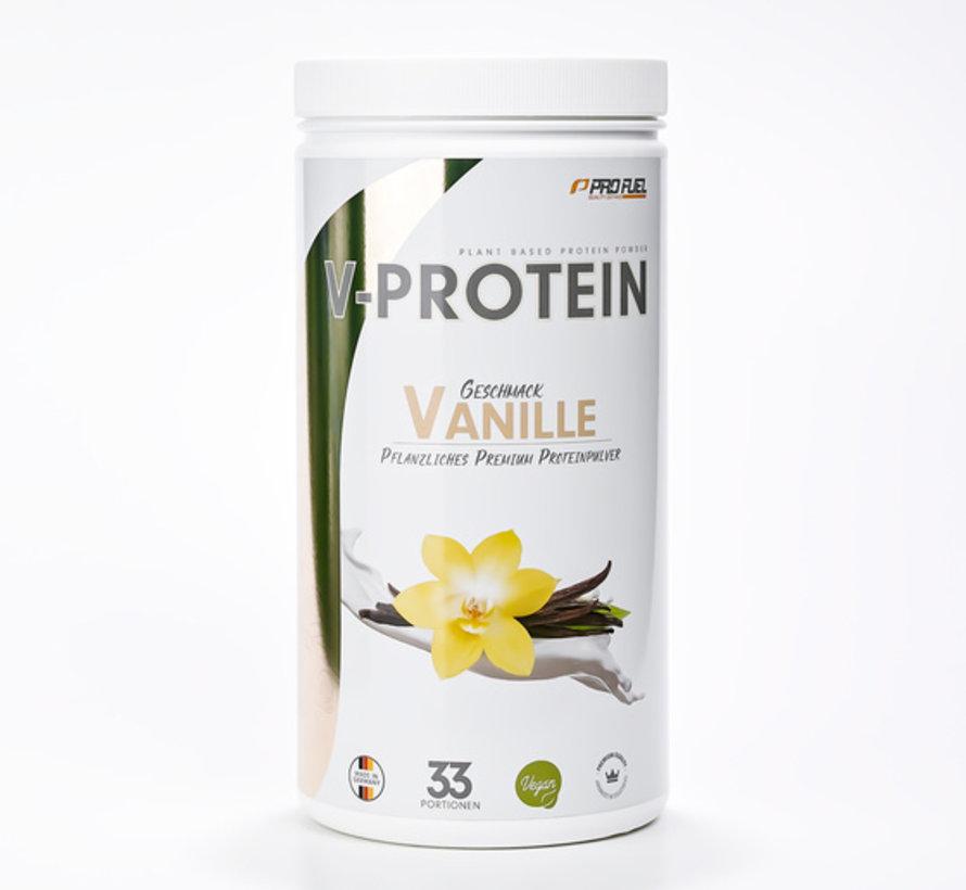 V-Protein Vegan Protein Vanilla (1000 gram)