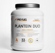 ProFuel Plantein Duo Vanilla 1000 gram