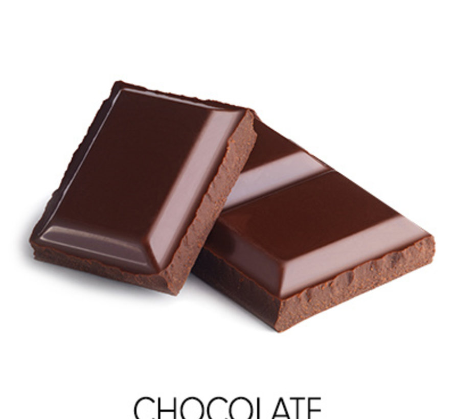 Plantein Duo Vegan Protein Chocolate (1000 gram)