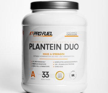ProFuel Plantein Duo Chocolate 1000 gram