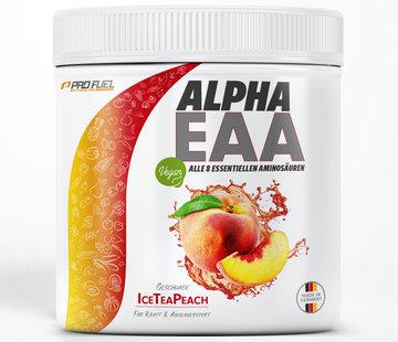 ProFuel ALPHA EAA Ice Tea Peach (462 gram)