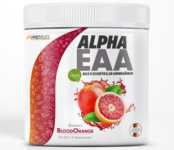 ProFuel ALPHA EAA Blood Orange (462 gram)