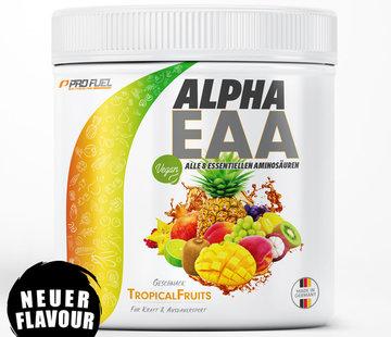 ProFuel ALPHA EAA Tropical Fruits (462 gram)