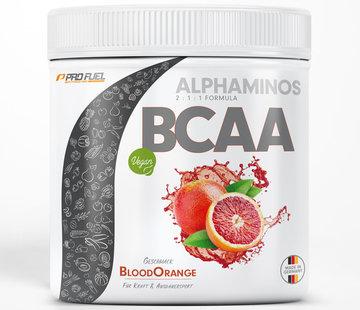 ProFuel ALPHAMINOS  BCAA Blood Orange (300 gram)