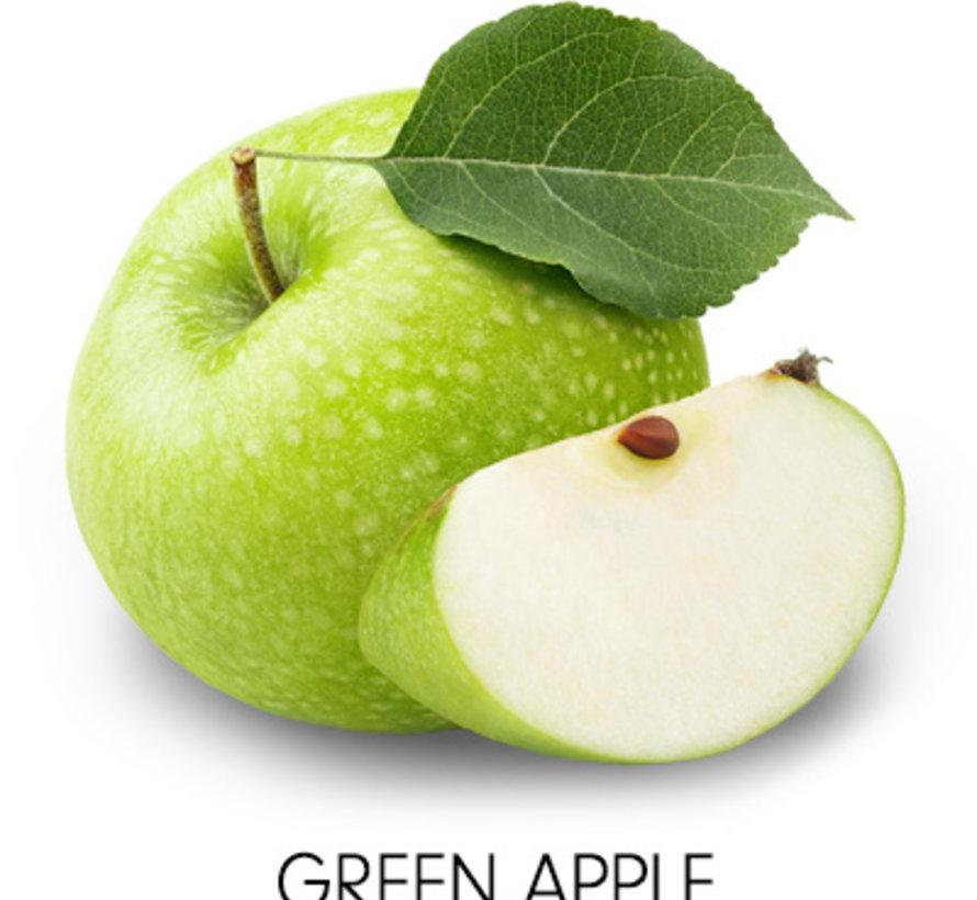 ALPHAMINOS  BCAA Green Apple (300 gram)