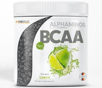 ProFuel ALPHAMINOS  BCAA Lime (300 gram)