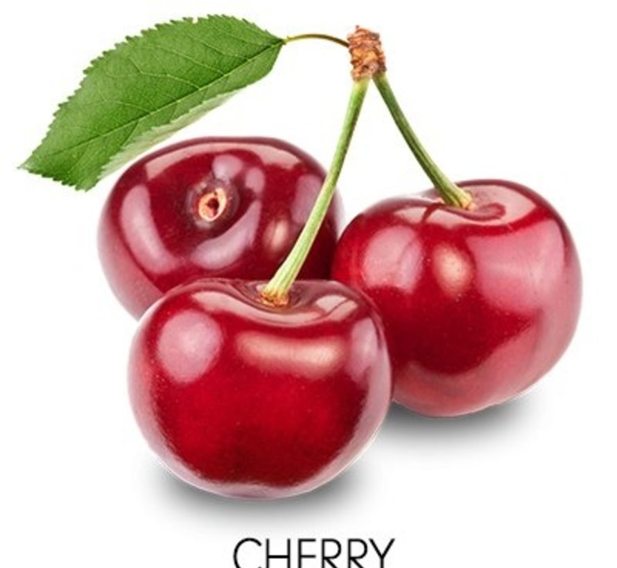 ALPHAMINOS  BCAA Cherry (300 gram)