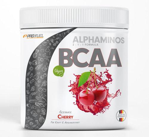 ProFuel ALPHAMINOS  BCAA Cherry (300 gram)