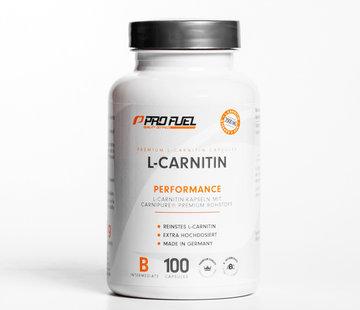 ProFuel L-CARNITIN Carnipure (100 capsules)