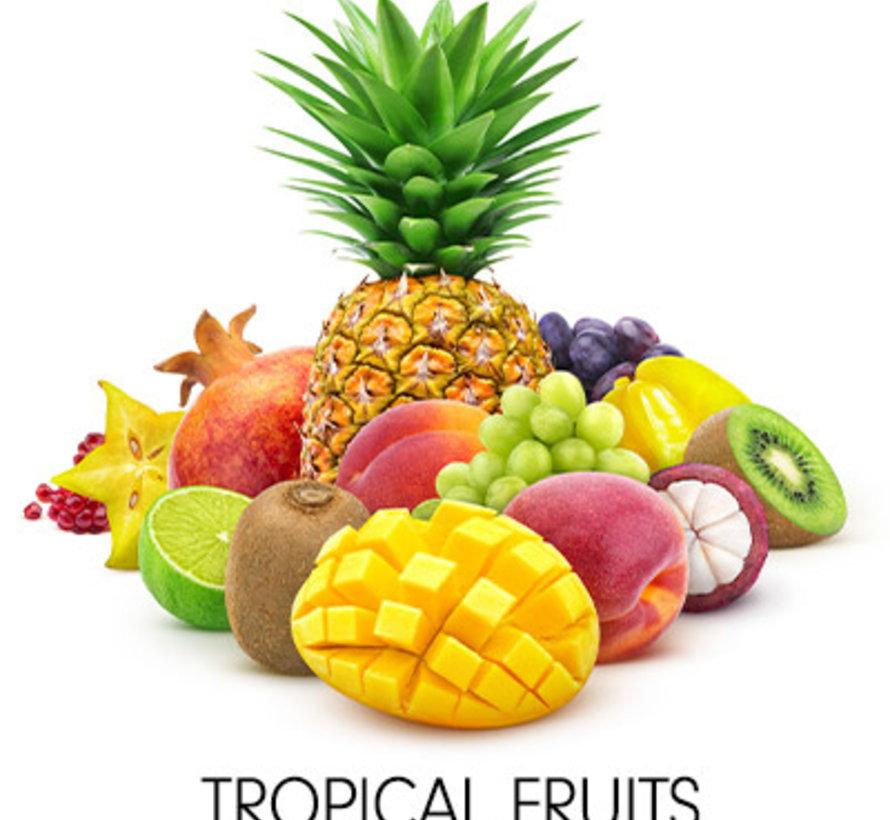 TUNNELBLICK Energy Booster Tropical Fruits (360 gram)
