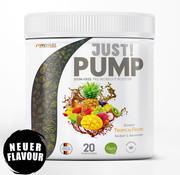 ProFuel JUST! PUMP  Pump-Booster  Tropical Fruits (400 gram)