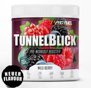 ProFuel TUNNELBLICK Energy Booster Wild Berry (360 gram)