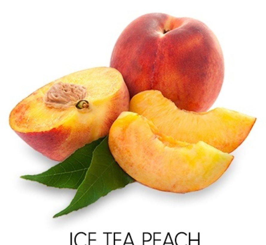 TUNNELBLICK Energy Booster Ice Tea Peach (360 gram)