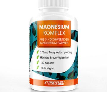 ProFuel MAGNESIUM Complex 180 Capsules