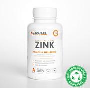 ProFuel ZINK Bisclycinat  365 Tabletten