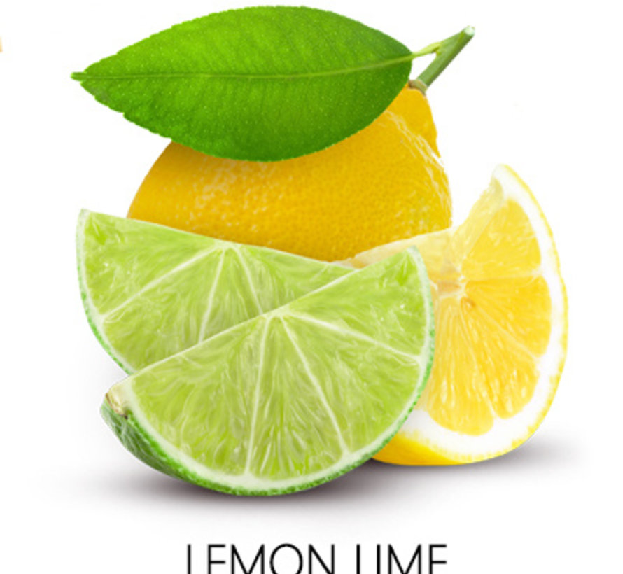 GRÜNZEUG Superfood Lemon Lime (300 gram)