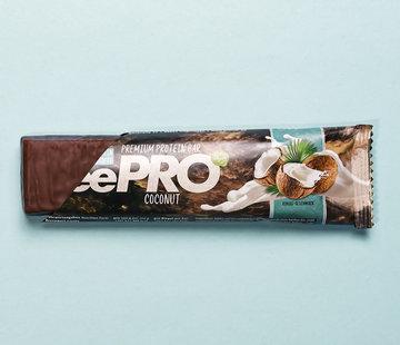 ProFuel VeePRO eiwitreep Coconut 1 stuk (74 gram)