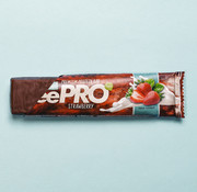 ProFuel VeePRO eiwitreep Strawberry 1 stuk (74 gram)
