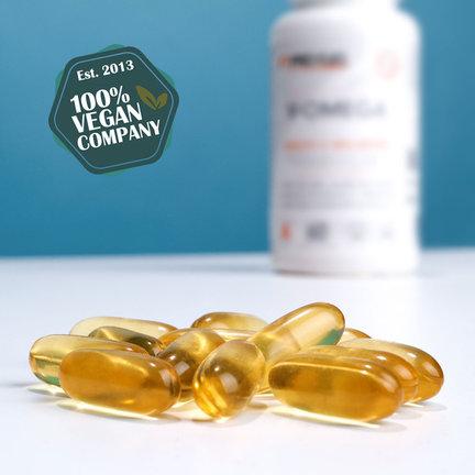 Omega 3 EPA & DHA