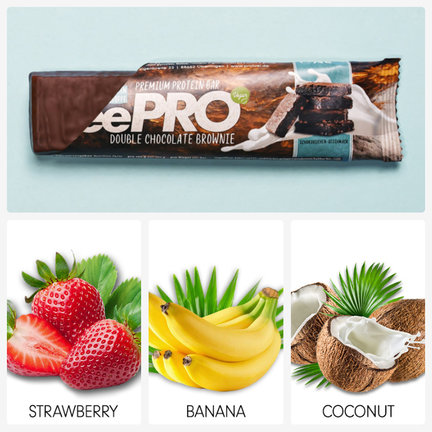 Proteïne Repen & Cookies