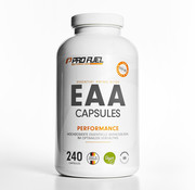 ProFuel EAA-capsules  240 Capsules