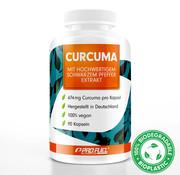 ProFuel CURCUMA-extract    90 capsules