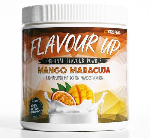 ProFuel FLAVOUR UP Smaakpoeder Mango Maracuja (280 gram)