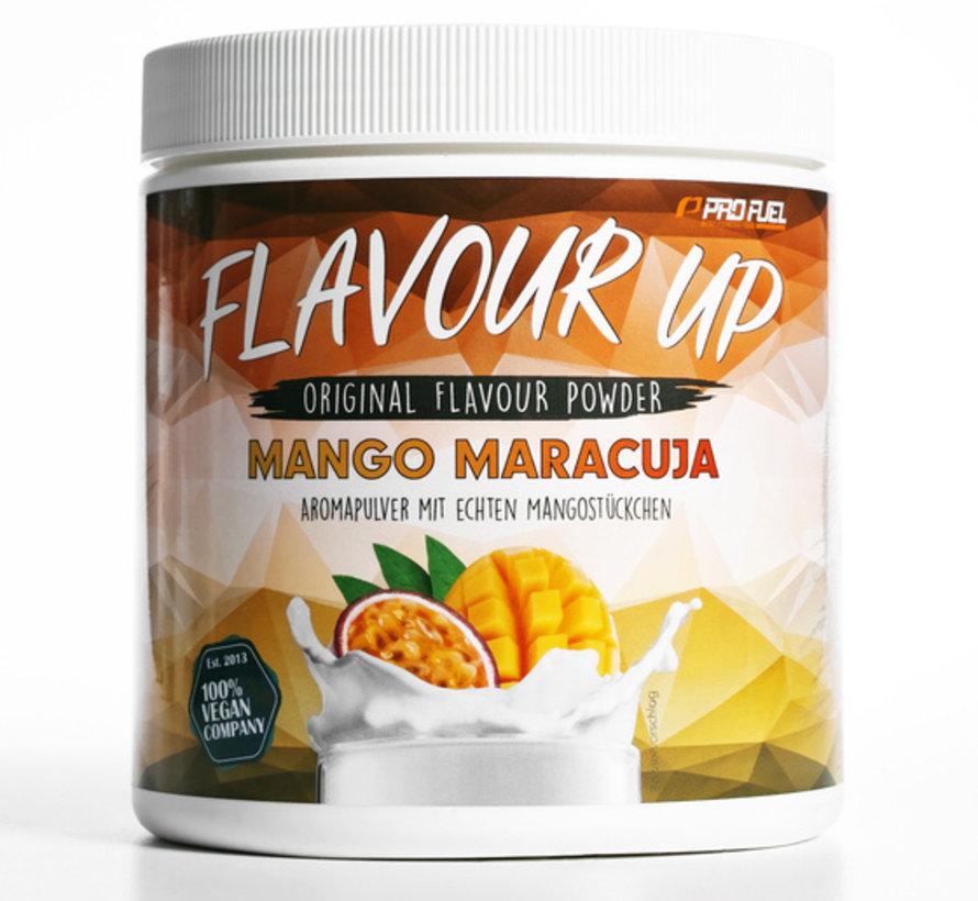 FLAVOUR UP Smaakpoeder Mango Maracuja (280 gram)